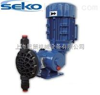 意大利SEKO计量泵---MS系