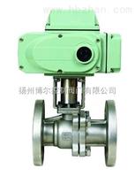 精小型电动球阀,电动蝶阀Q941F-16 DN125,Q941F-16 DN150,电动球阀