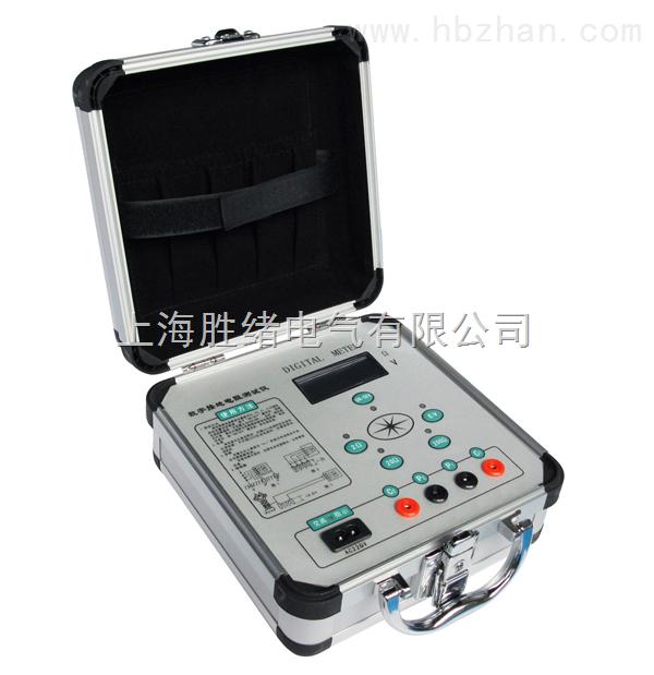 BY2571数字式接地电阻表品质保证