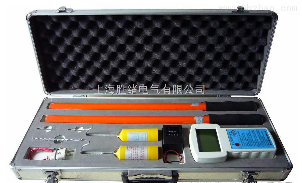 WHX-300C--核相器