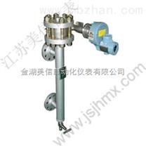 電動浮筒液位(界位)變送器