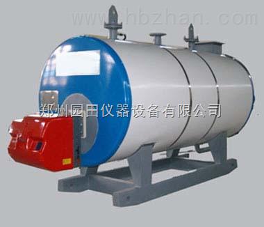 锅炉 燃气/4吨燃气蒸汽锅炉@4吨燃气热水锅炉