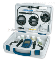 Multi 340i手持式PH/溶解氧/电导率测试仪