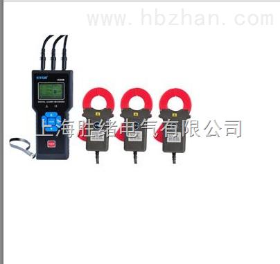 漏电流/电流监控记录仪ETCR8000B