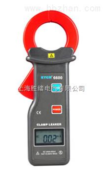 直流/交流钳形电流表ETCR6100