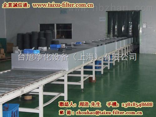 上海洁净室FFU,医用FFU,不锈钢FFU