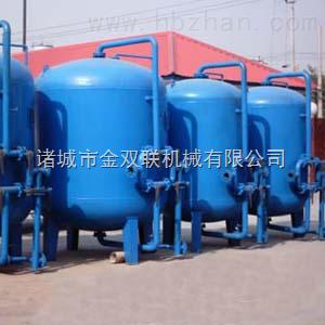 水处理过滤器设备详细说明