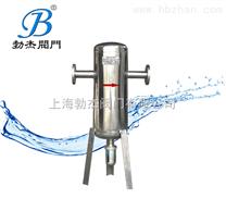 不锈钢汽液分离器
