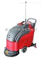 克力威半自动洗地机XD18WF 拖线式洗地机价格