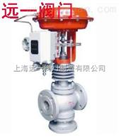 ZXX(Q)-16C氣動輕小型三通調節閥