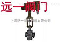 ZAZP、ZAZN-16C智能型電動調節閥