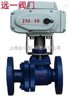 PQ941PPL-16C/25/40P电动排污球閥