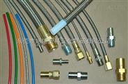 铁氟龙不锈钢丝编织高温高压水管油管