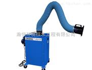 工业烟尘净化器,移动式焊烟净化厂家