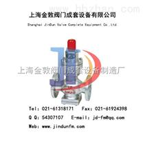 上海Y44H波纹管减压阀