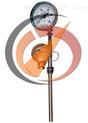 带热电偶双金属温度计