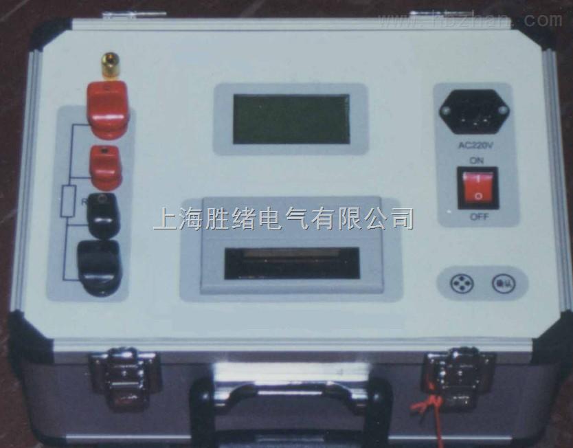 BYKC2000-有载分接开关参数测试仪