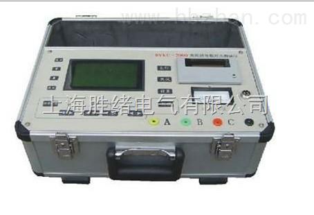 变压器有载分接开关测试仪品质保证