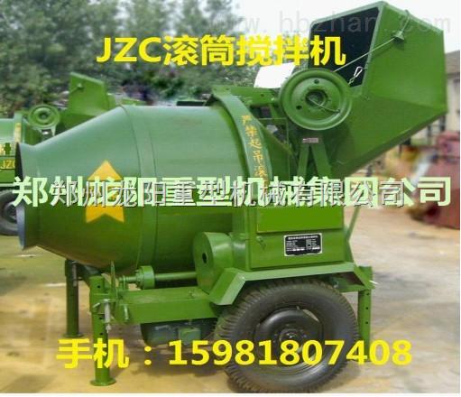 jzc450提升电机接线说明