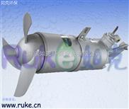 QJB0.37KW-全不锈钢潜水搅拌机