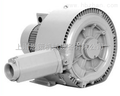 EHS-6355升鸿双段高压风机EHS-6355