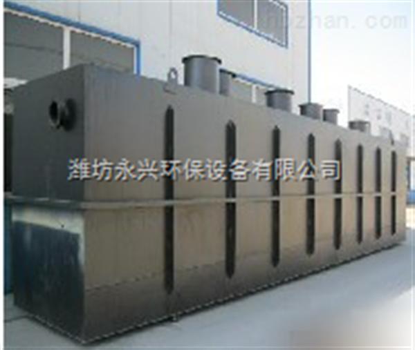 辽宁二氧化氯发生器医院污水处理设备加药装置