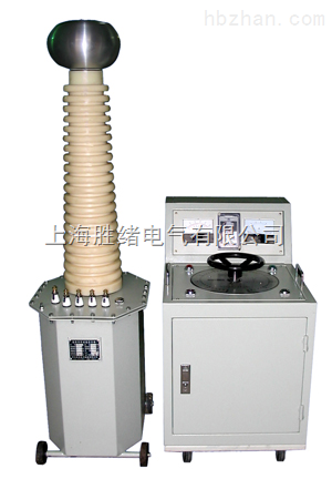 YD-5KVA/50KV-油浸式试验变压器