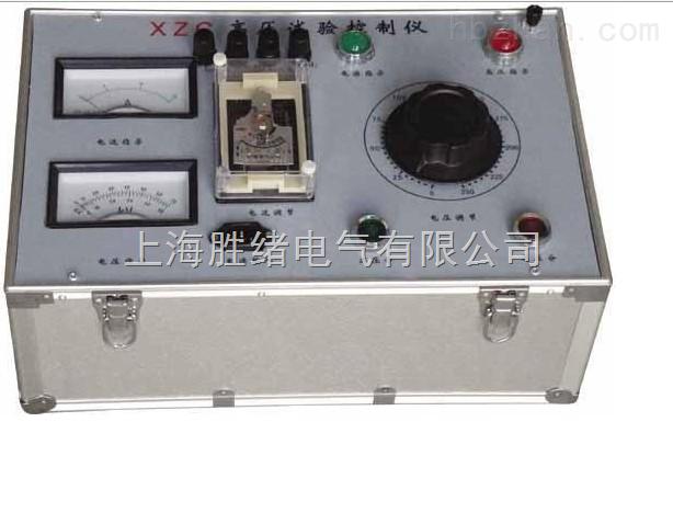 GY-全自动工频耐压仪控制箱