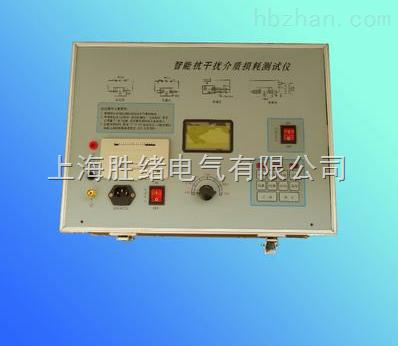 JS-Ⅴ型抗干扰介损测试仪