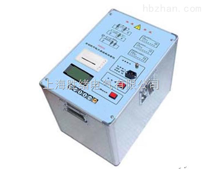 GWS-BP抗干扰介损精密自动测试仪