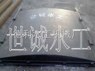 PGZ/PZ型-市政用PGZ/PZ铸铁镶铜方闸门厂