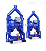 德国Depa DP型粉泵