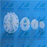 多面空心 生物净化塔填料空心球 塑料空心球 气速高