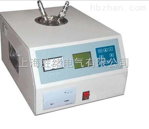 变压器油介质损耗测试仪JS-IV