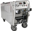 供電絕緣子高溫飽和蒸汽清洗機AKSGV30