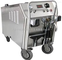 供电绝缘子高温饱和蒸汽清洗机AKSGV30