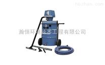 大风量高负压真空除尘器,打磨切割除尘器
