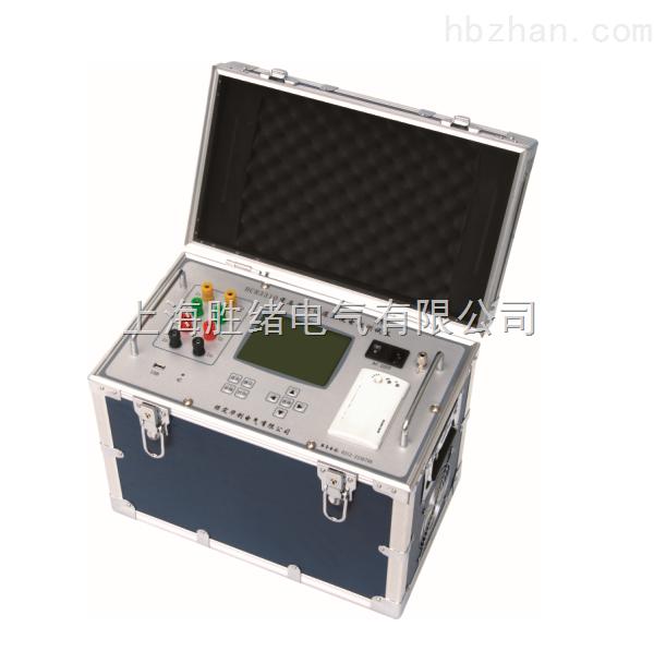 ZZ-S10A型变压器直阻速测仪