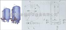 GHTA钢制活性炭过滤器