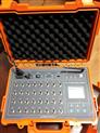 大体积混凝土测温仪/无线测温仪-射频32通道