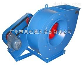 九洲普惠排尘离心通风机C6-48型(C式)