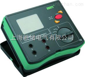 DY4300B数字式接地电阻测试仪厂家