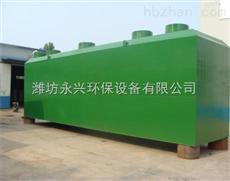 YX-200海南医疗污水处理设备 医院污水处理设备