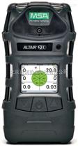 梅思安10125243五合一檢測儀,二氧化碳氣體檢測儀