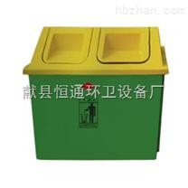 塘沽玻璃钢垃圾箱