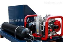 氦气增压机 氦气回收机 高压氦气回收机