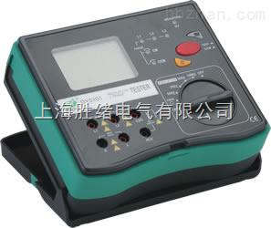 DY5101-数字式绝缘电阻多功能测试仪