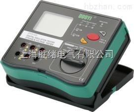 (配外接电源)数字式绝缘电阻多功能测试仪