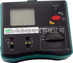 DY5104(多量程)数字式绝缘电阻测试仪