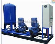消防供水空调锅炉系统补水稳压补水设备稳压泵